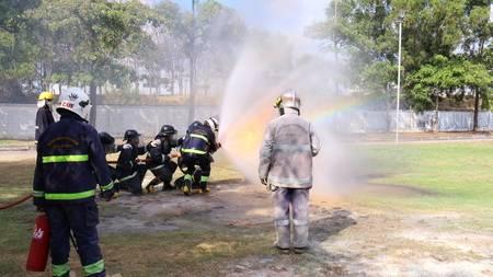Addetto Antincendio – Rischio Medio